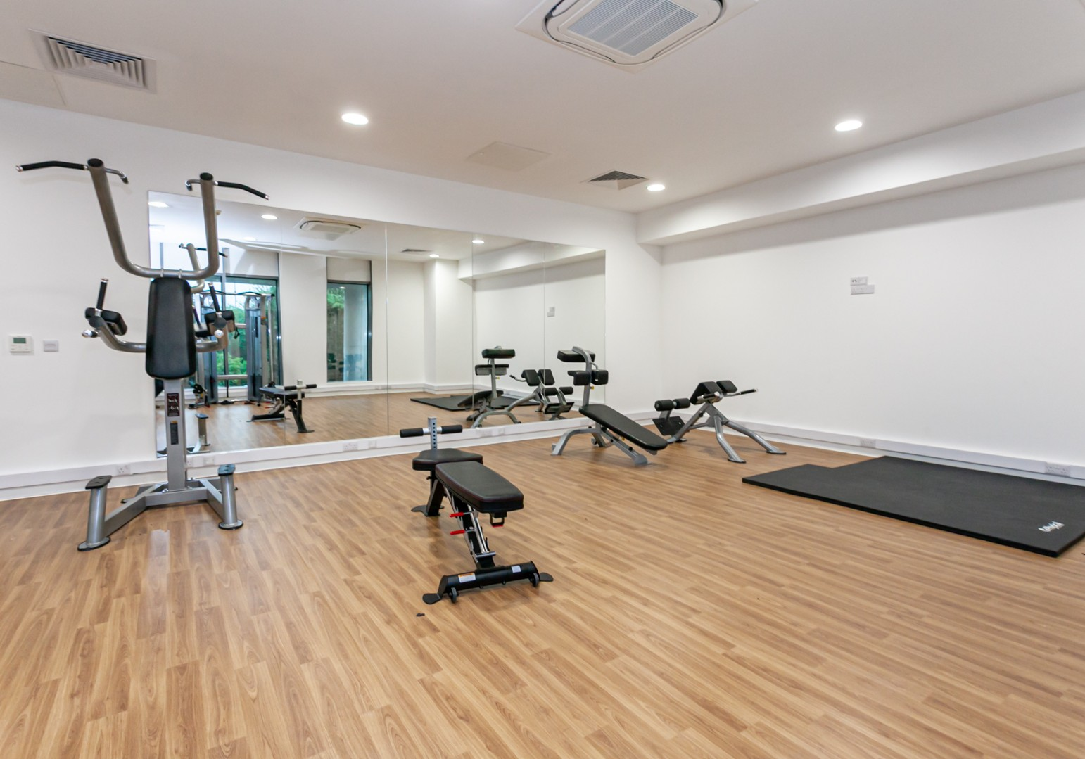 Harbour City Apartment-Media city Free Gym photo 20171324