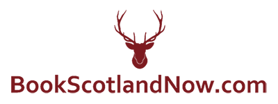 bookscotlandnow logo - Logo of BookScotlandNow - a channel within Bookster