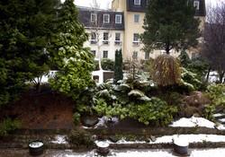 Picture of James Square Apartment 31, Lothian, Scotland