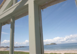 Holiday accommodation East Lothian Scotland