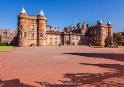 Edinburgh 45