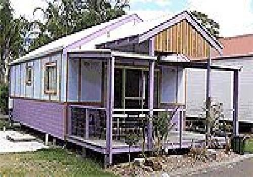 Wairo Beach Tourist Park, Lake Tabourie, Batemans Bay-Sussex