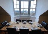 Frederick Street Duplex - dining