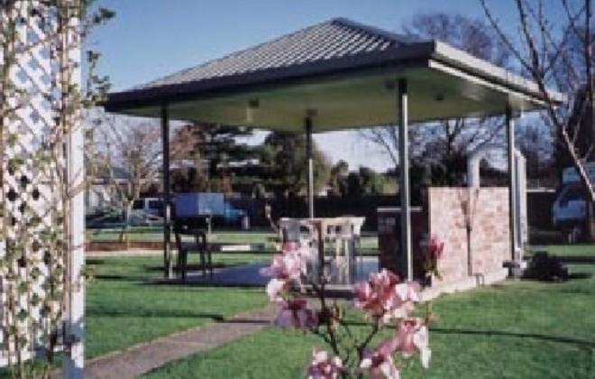 Picture of Amber Park Tourist Flats & Caravan Park, Canterbury