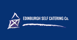 Edinburgh self catering logo - Bookster's marketing channel Edinburgh Self Catering