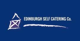 Edinburgh self catering logo - Bookster's marketing channel Edinburgh Self Catering