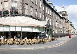 34.Local Area - West End - Cafe, Gastropub, Wine Bar