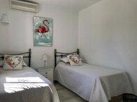 Casa Sueno new twin bed pic 19 March