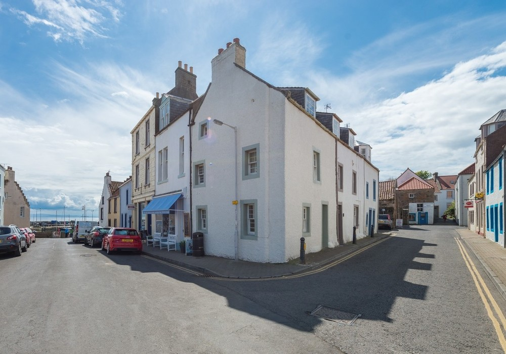 Photo of Charming West Street Home, St Monans, Fife