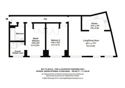 Patriothall floor plan