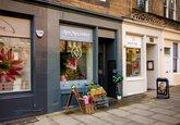 Local Area flower shop