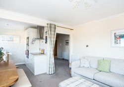 Holidays in North Berwick , Self catering