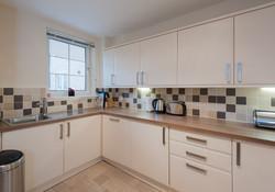 Roseburn Maltings Apartment-12