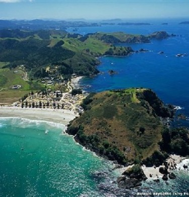 Picture of Matauri Bay Holiday Park, Northland