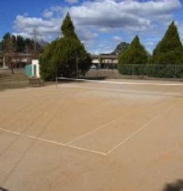 Picture of Armidale Acres Motor Inn & Caravan Park, The Far North Coast