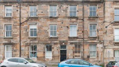 Canon-Street-01 - Exterior of building Canon Street