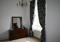 Bedroom (King) Dressing Area