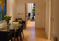 Picture of Albion Street Apartment, Strathclyde, Scotland