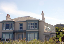 Self Catering North Berwick apartment
