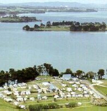 Picture of Clarks Beach Holiday Park, Auckland
