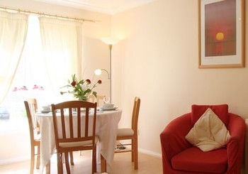 Picture of The Rodney Apartment, Lothian, Scotland