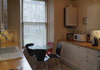 Edinburgh Holiday Apartments