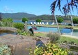 Howqua Valley Caravan Park & Cottages Pool