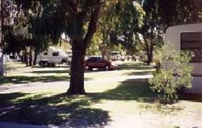 Picture of Mt Melville Caravan Park, South West