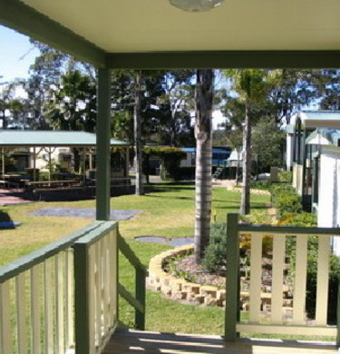 Picture of Jervis Bay Caravan Park, The Shoalhaven