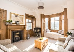 Holiday home in North Berwick sleeps 4