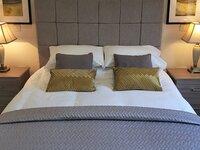Alainn Eve master bedroom