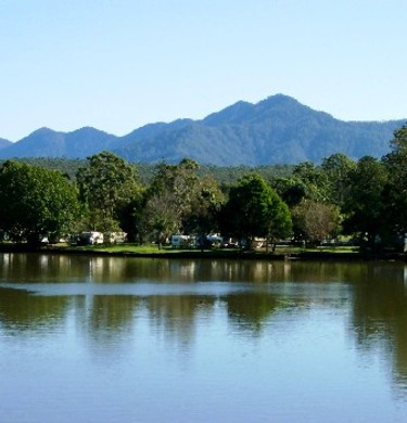 Picture of Repton Riverside Tourist Park, Coffs Coast to Yamba