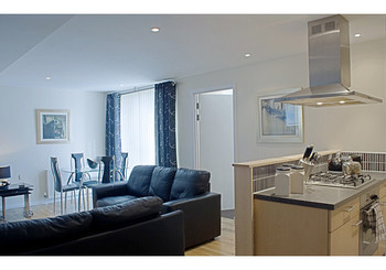 Photo of St Enoch Apartment