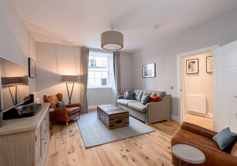 Luxury Stafford Street Apartment, West End, Edinburgh   2 ...