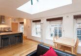 Thistle Street Lane Apartment-12