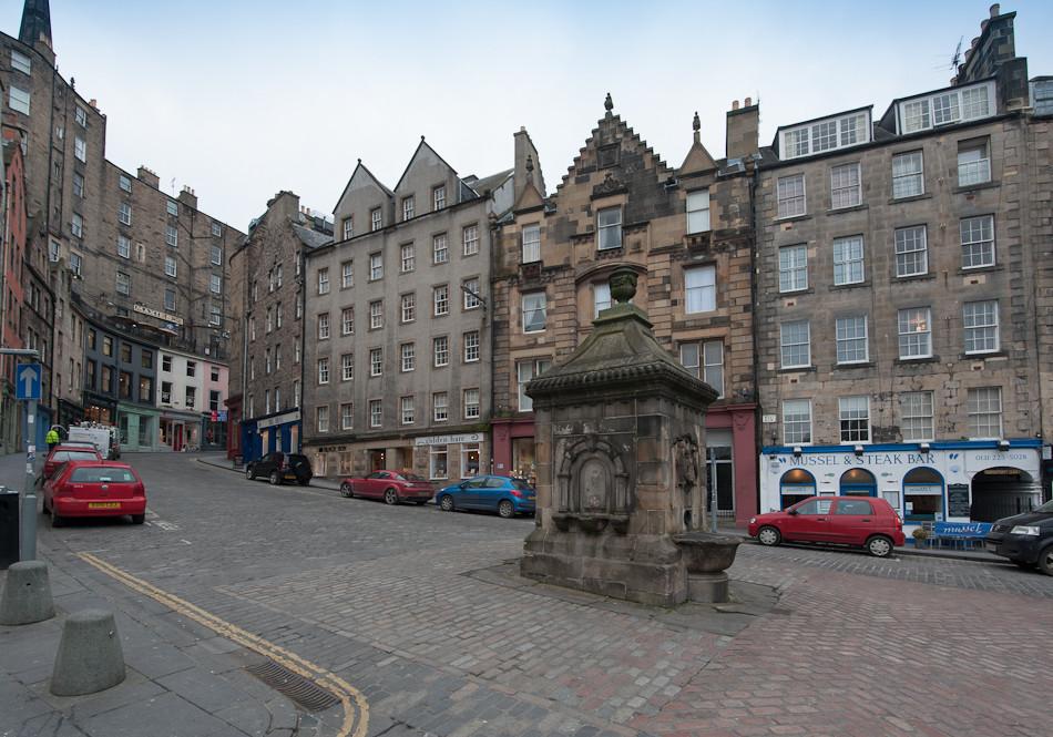 Edmonstone Suite, Old Town, 250 metres from Edinburgh ...