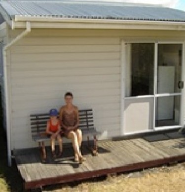 Picture of Bayview Snapper Holiday Park, East Cape