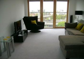 Photo of Argyle View Apartment