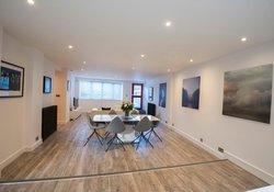 St Cuthbert's Edinburgh Holiday Apartment