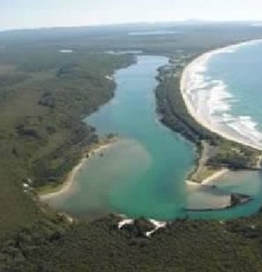 Picture of Solitary Islands Marine Park Resort, Coffs Coast to Yamba
