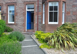 Gullane self catering accommodation