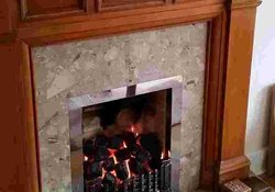 Gas coal effect fire resized