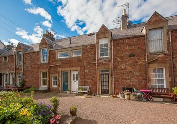 Rockpool Retreat - One bedroom holiday apartment in North Berwick