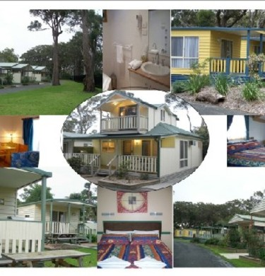 Picture of Swan Lake Tourist Village, The Shoalhaven