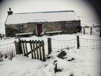 Dalnashallag I- snow