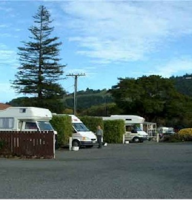 Picture of Kamo Springs Holiday Park, Northland