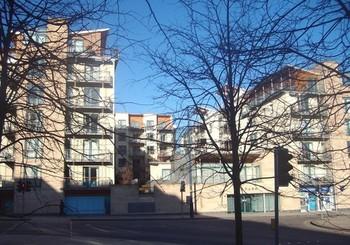 Holyrood Park Apartment Exterior