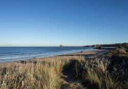 North Berwick seaviews