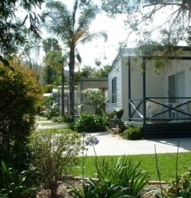 Picture of Coastal  Palms Holiday Park, The Shoalhaven