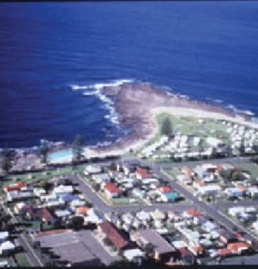 Picture of Shellharbour Beachside Tourist Park, The Illawarra